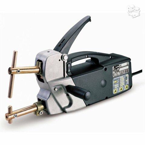 Taskinio suvirinimo aparatas TELWIN 230//400V