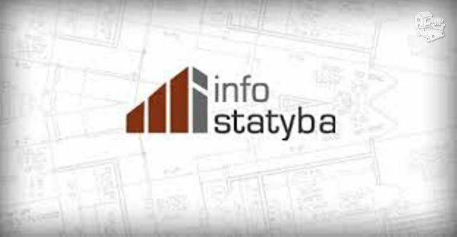 Pranešimas apie statybos pradžią