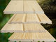 Dailylentė, pakalimų, grindų lentos, obliuota mediena