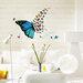 """Sienos lipdukas """"Butterfly Dreams"""""""
