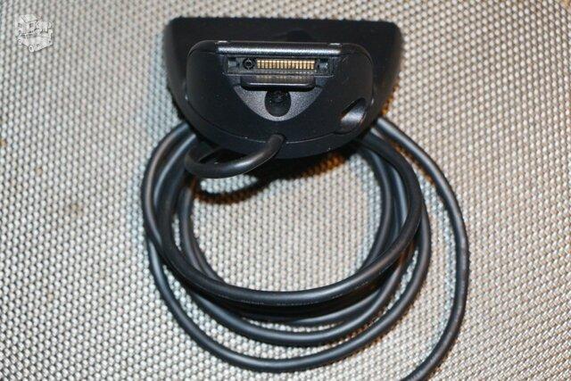 Tomtom GO910 krovimo stovelis,Garmin GTM12 TMC antena