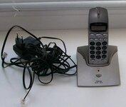 Radio telefonas TopCom