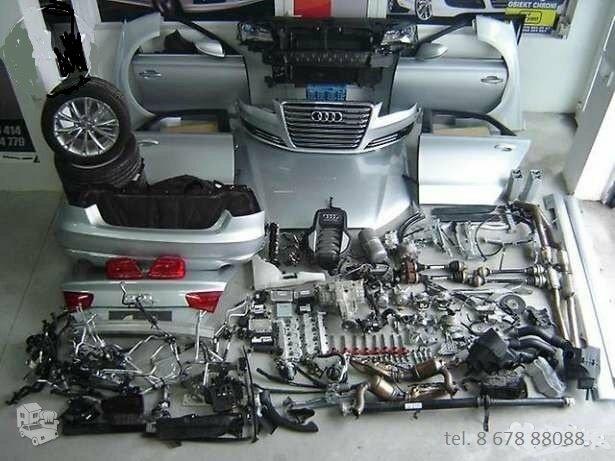 Automobilių remontiniai slenksčiai
