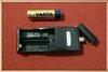 2 x AA micro USB atsarginė baterija