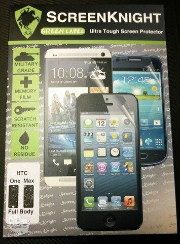 HTC ONE MAX - full body - pilna apsauga