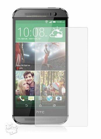 HTC ONE M8 - ekrano apsauga, 2vnt.
