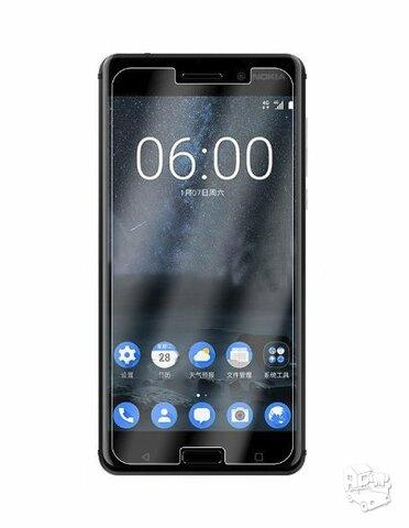 Nokia apsauginiai ekrano stiklai