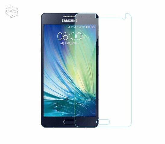 Samsung Galaxy S3 S4 S5 S6  apsauginiai ekrano stiklai