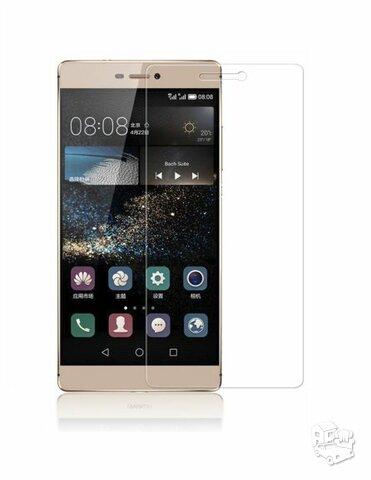 Įvairių Huawei modelių apsauginiai ekrano stikai