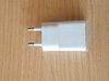 Naujas rozetinis pakrovėjas su USB jungtimi