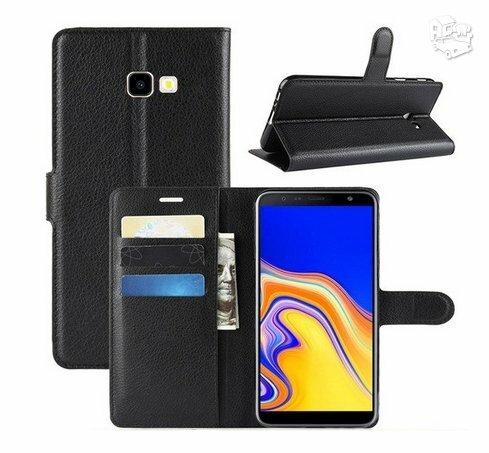 Samsung Galaxy J4 plus dėklas