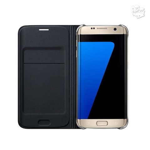 Samsung Galaxy S7 Edge dėklas