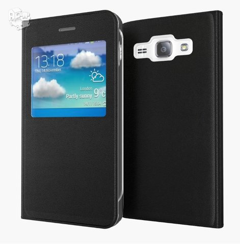 Samsung Galaxy J1 2016 dėklas