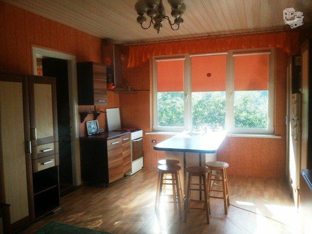 2 kambarių butas Kaune, Žaliakalnyje, Vydūno al.