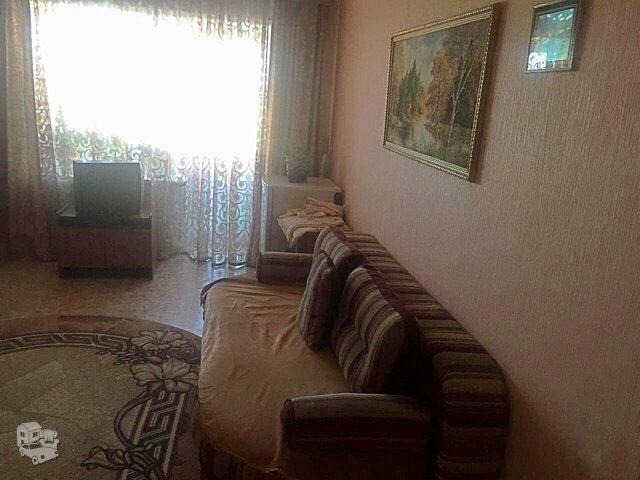 2 kambarių butas Vilniuje, Naujininkuose, Dariaus ir Girėno g.