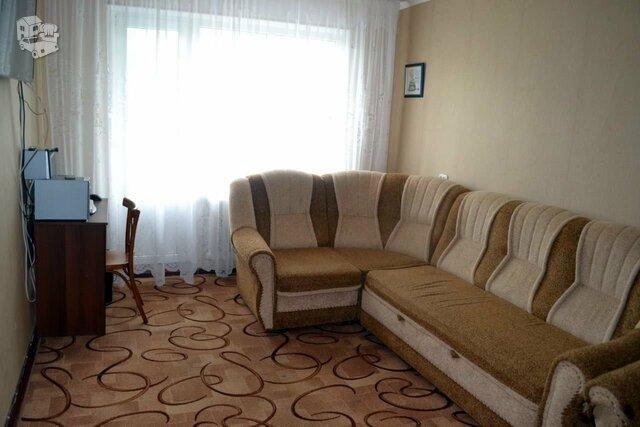 1 kambario butas Vilniuje, Naujininkuose, Šaltkalvių g.