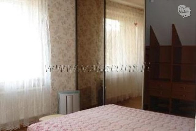 4 kambarių butas Klaipėdoje, Centre, Bokštų g.