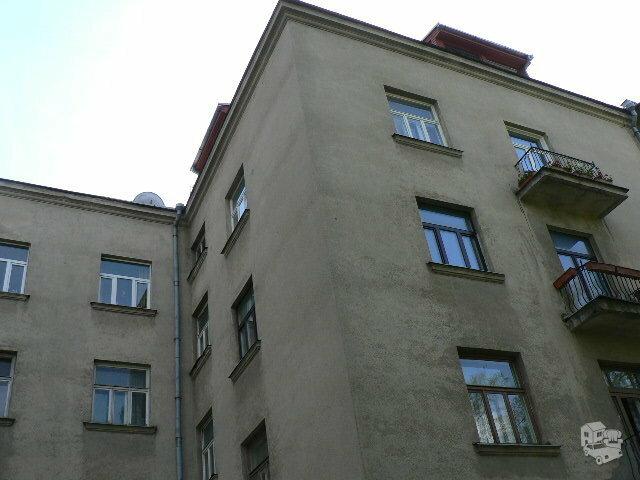 2 kambarių butas Vilniuje, Centre, J. Jasinskio g.