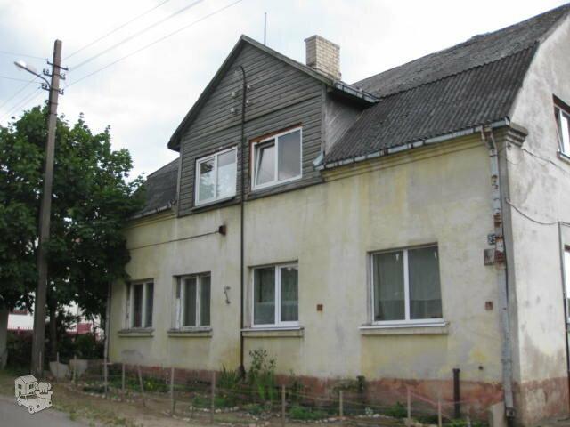 3 kambarių butas Marijampolės sav., Marijampolėje, A. Civinsko g.
