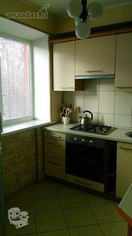 2 kambarių butas Klaipėdoje, Centre, Sausio 15-osios g.