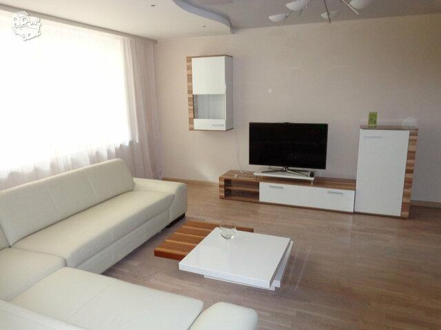 5 kambarių butas Vilniuje, Šnipiškėse, Krokuvos g.