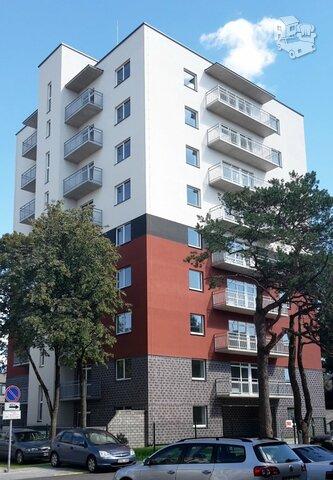 2 kambarių butas Vilniuje, Naujamiestyje, Geležinio Vilko g.