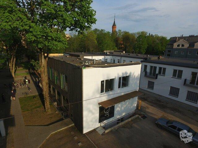 4 kambarių butas Druskininkų sav., Druskininkuose, Vilniaus al.