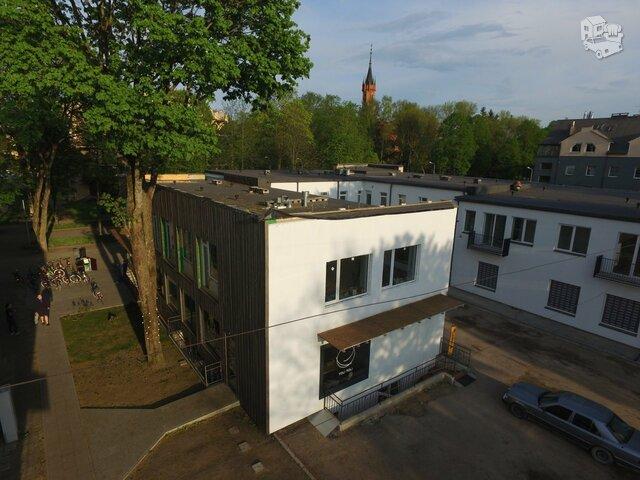 2 kambarių butas Druskininkų sav., Druskininkuose, Vilniaus al.