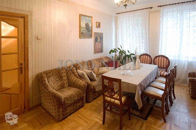 3 kambarių butas Šiauliuose, Centre, Dvaro g.