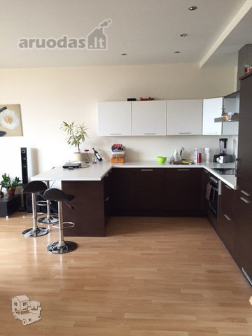 2 kambarių butas Klaipėdoje, Centre, Dariaus ir Girėno g.