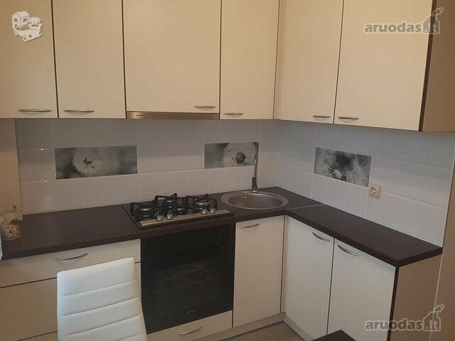 2 kambarių butas Klaipėdoje, Vingio, Šilutės pl.