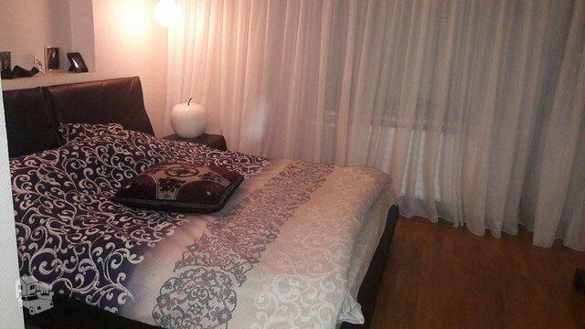 3 kambarių butas Klaipėdoje, Vėtrungėje, Rūtų g.
