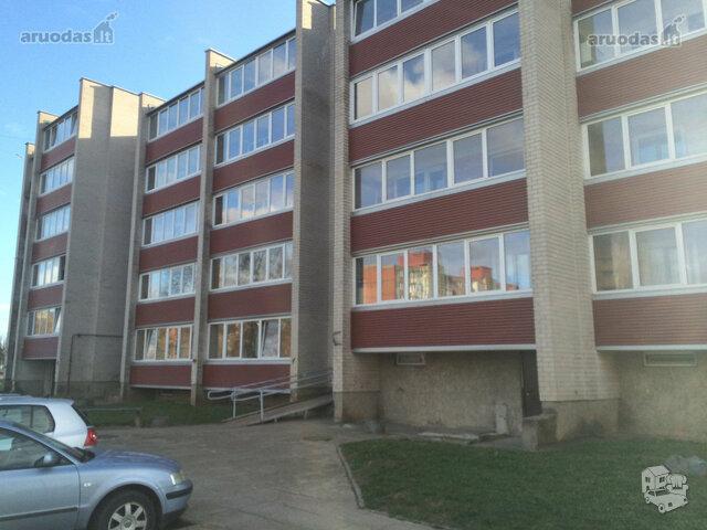 2 kambarių butas Klaipėdoje, Vingio, Vingio g.
