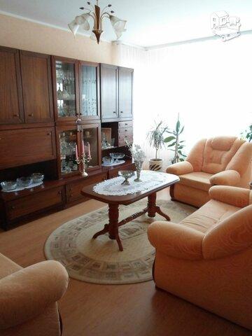 3 kambarių butas Alytuje, Vidzgiryje, Jazminų g.