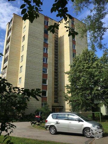 2 kambarių butas Druskininkų sav., Druskininkuose, Ateities g.