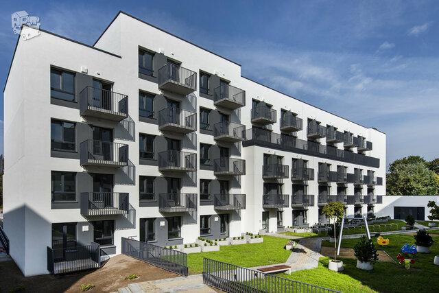 2 kambarių butas Vilniuje, Žirmūnuose, Juozo Balčikonio g.