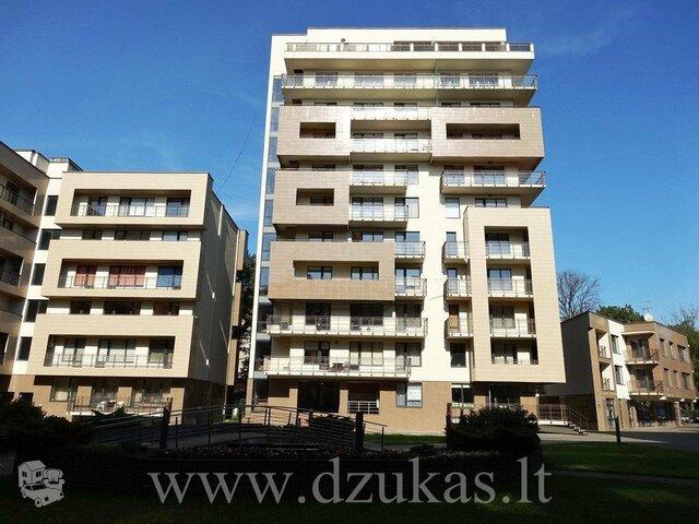 2 kambarių butas Druskininkų sav., Druskininkuose, Liepų g.