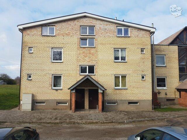 2 kambarių butas Šiaulių r. sav., Aleksandrijoje, Plytinės g.