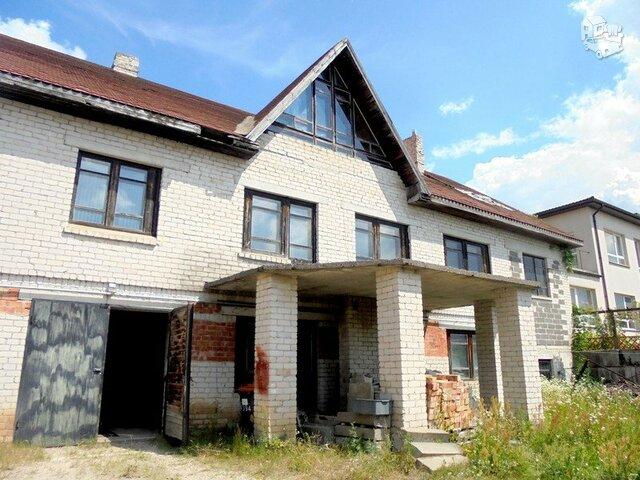 Gyvenamasis namas Vilniuje, Buivydiškėse