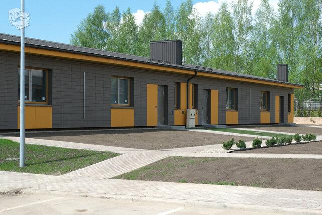 Sublokuotas namas Vilniuje, Galgiuose, Mokyklos g.