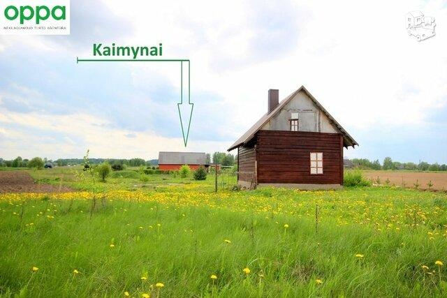 Gyvenamasis namas Vilniuje, Pavilnyje