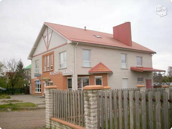 Gyvenamasis namas Vilniuje, Zujūnuose, Buivydiškių g.