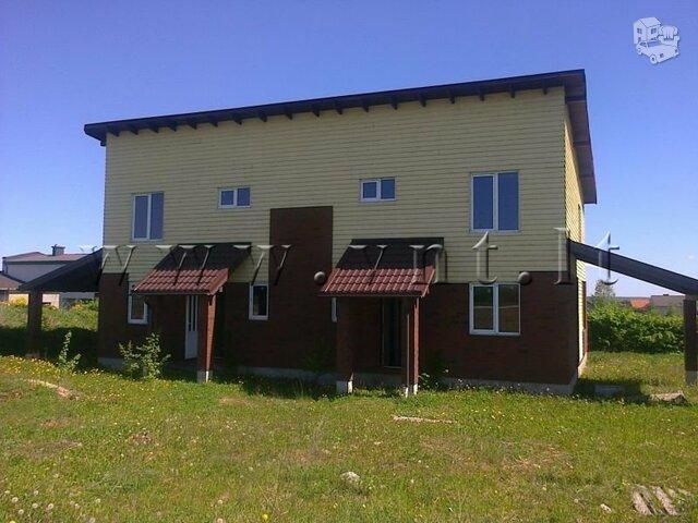 Sublokuotas namas Klaipėdos r. sav., Ginduliuose