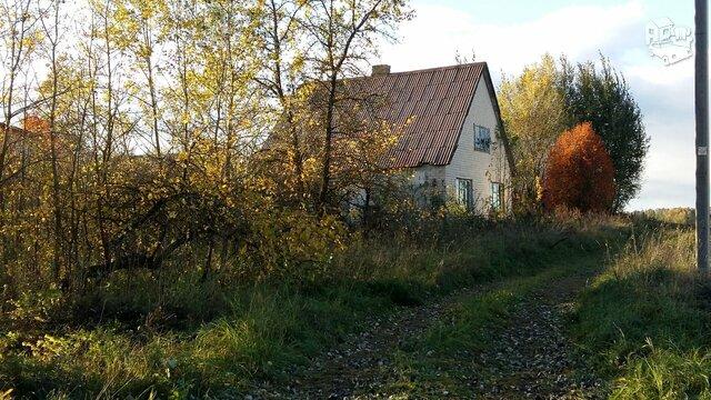Gyvenamasis namas Rokiškio r. sav., Puodžialaukėje