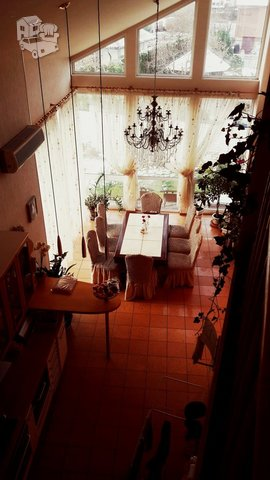 Gyvenamasis namas Klaipėdoje, Mažojo kaimelio, Radviliškio g.