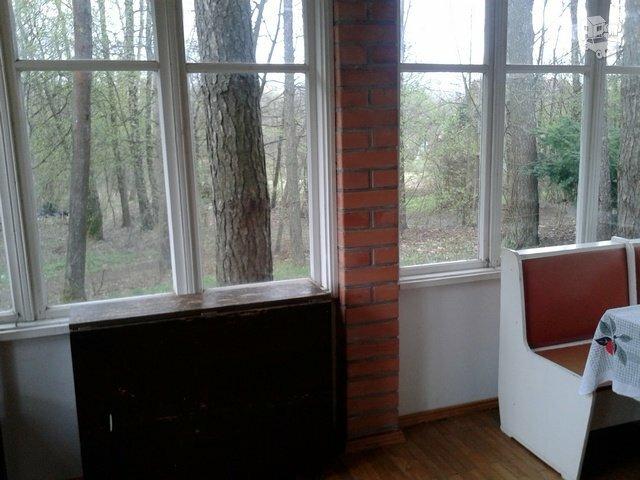 Sodo namas Vilniuje, Salininkuose, Sakalaičių Sodų 4-oji g.