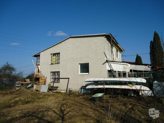 Gyvenamasis namas Vilniuje, Antakalnyje, Pupojų Sodų 5-oji g.