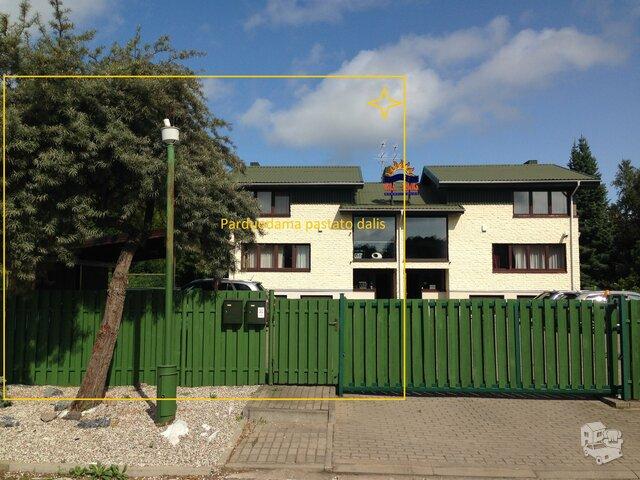 Sublokuotas namas Palangoje, Vytauto g.