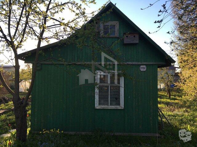 Sodo namas Šiauliuose, Medelyne, Ukmergės g.