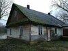 Gyvenamojo namo dalis Tauragės r. sav., Adakave, Kaštonų g.